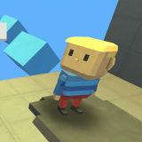 Игра Когама: Паркур 2 Игрока