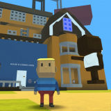 Игра Когама: Привет Сосед Альфа 3