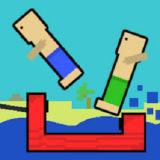 Игра Прыжки в Трубах