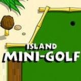 Игра Островной Мини Гольф