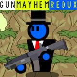 Игра Gun Mayhem Redux