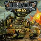 Игра Большие Танковые Войны
