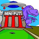 Игра Мини Гольф на 4 Игрока