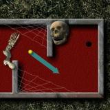 Игра Страшный Гольф