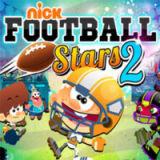 Игра Никелодеон: Баскетбольные Звезды 2