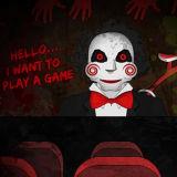 Игра Кошмарный Квест