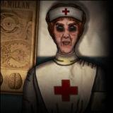 Игра Форготтен Хилл: Хирургия