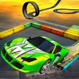 Игра Машины: Испытание для Водителей 3Д
