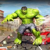 Игра Халк: Невероятный Монстр