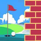 Игра Пиксельный Гольф