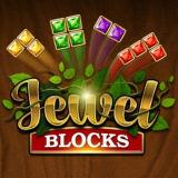 Игра Головоломка: Блоки Драгоценностей