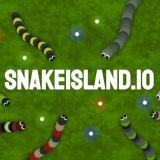 Игра Snakeisland.io
