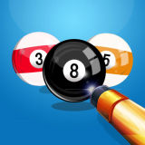 Игра 8 Шаров Бильярд 3Д