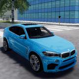 Игра Симулятор Вождения Кроссовера 3Д