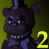 Игра Возвращение Мишки Фредди 2