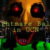 Игра 5 Ночей с Балди: Кошмар