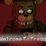 Игра Добро Пожаловать в Фредди Классик