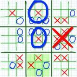 Игра Стратегические Крестики Нолики