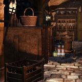 Игра Найти Выход Из Старого Ресторана