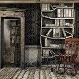 Игра Поиск Выхода Из Старого Мистического Дома