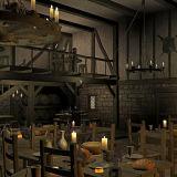 Игра Найти Выход Из Старой Средневековой Таверны