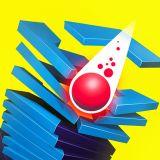 Игра Стак Фалл 3Д