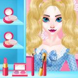 Игра Принцессы: Кукольная Фантазия
