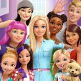 Игра Барби: Приключение в Доме Мечты