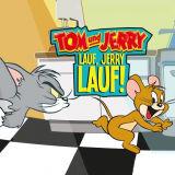 Игра Том и Джерри: Убегай Скорее, Джерри!