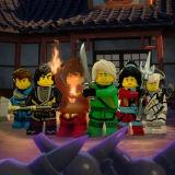 Игра Лего Ниндзяго: Возвращение Они