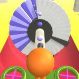 Игра Пэинт Поп 3Д