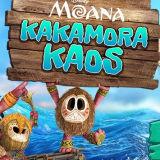 Игра Моана: Атака Пиратов