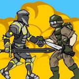 Игра Age of War