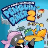 Игра Пингвин Официант 2