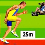 Игра Ragdoll Runners