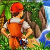 Игра Отважные Спасатели 1