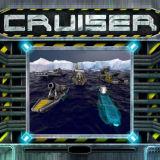 Игра Морской Бой: Крейсер
