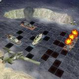 Игра Морской Бой: Обстрел Военных Кораблей