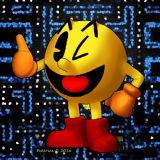 Игра Pacman World