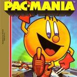 Игра Pac-Mania