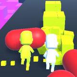 Игра Человеческий Бегун 3Д