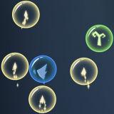 Игра Магические Пузырьки