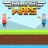 Игра Балансные Войны