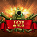 Игра Toy Defense