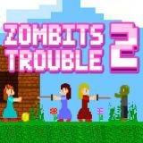 Игра Проблемы Зомби: Глава 2