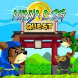 Игра Ниндзя Собаки Квест