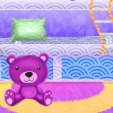 Игра Дизайн Двухъярусной Кровати