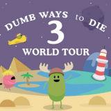 Игра Тупые Способы Умереть 3: Мировой Тур