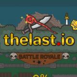 Игра TheLast.io