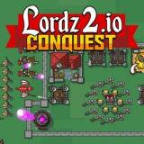 Игра Lordz2.io | Лордз 2 ио
